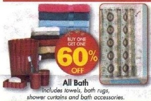 All Bath Items