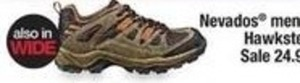 Nevados Men's Hawkster Shoes