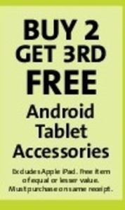 Android Tablet Accessories