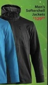 Under Armour ColdGear Men's Softshell Jackets