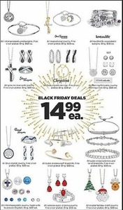 Select Jewelry Sets