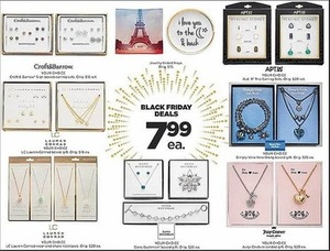 Select Brands Jewelry Boxed Sets