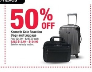 Kenneth Cole Reaction Bags & Luggage