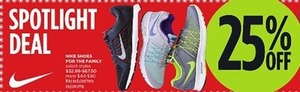 Nike's Men's Select Style Shoes
