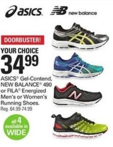 Asics Gel-Contend Running Shoes