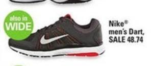 Nike Men's Dart Sneaker