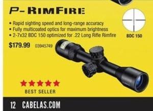 Nikon Rimfire