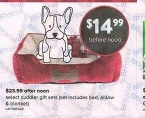 Select Cuddler Gift Sets