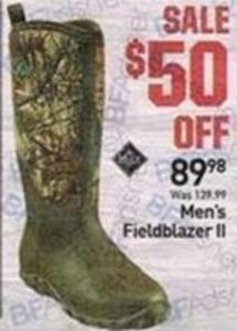 Men's Fieldblazer II
