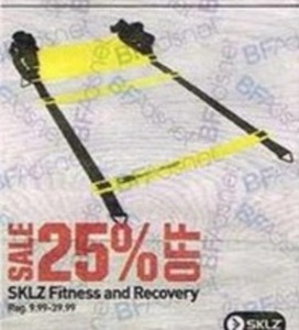 SKLZ Fitness and Recovery