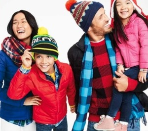 Lightweight Frost-Free Jackets for the Family (In-Store Only)