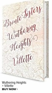 Withering Heights + Villette