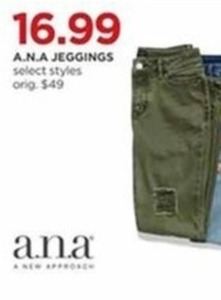 A.N.A Jeggings