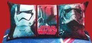 "Star Wars Body Pillow 18"" x 36"""