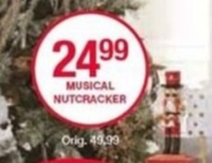 Musical Nutcracker