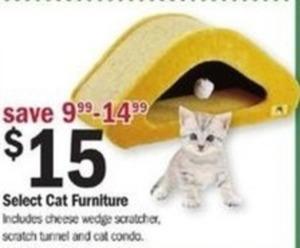 Select Cat Furniture