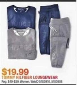 Tommy Hilfiger Loungewear