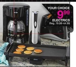 Select Electrics