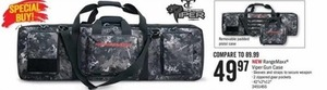 RangeMaxx Viper Gun Case