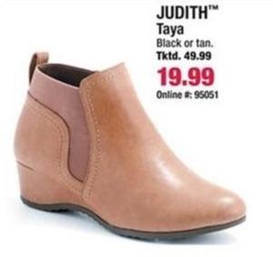 Judith Taya Shoes