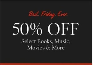 Select Books, Music, Movies & More