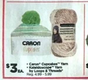 Select Yarn