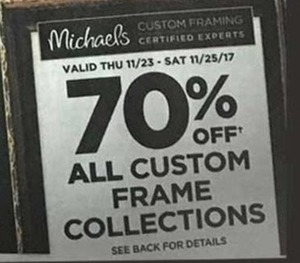 All Custom Frame Collections