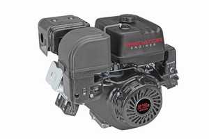 6.5 HP (212cc) OHV Horizontal Shaft Gas Engine