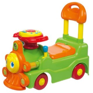 Chicco Sit N' Ride Train