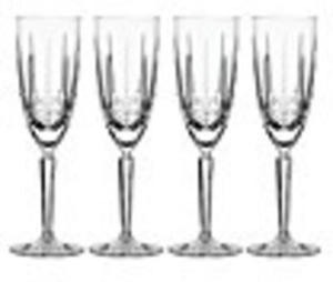 Marquis by Waterford 4pc. Stemware