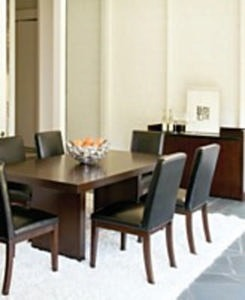Corso 7PC Dining Set
