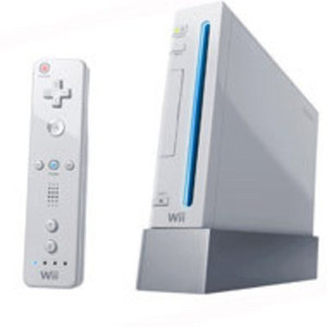 Pre-Owned Wii System for Non Members
