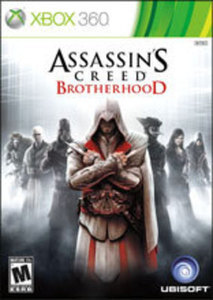 Pre-Owned Assassin's Creed Brotherhood (Xbox 360)