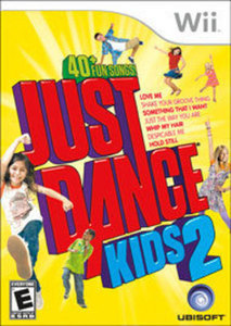 Pre-Owned Just Dance Kids 2 (Wii)