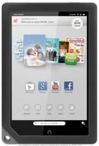 32GB Nook HD+