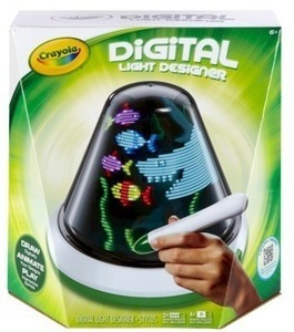 Crayola Digital Light Designer- After Coupon