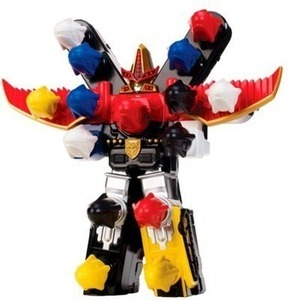 Megazord After Coupon