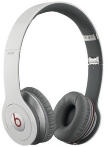 Beats by Dr. Dre Solo HD Over-Ear Headphones
