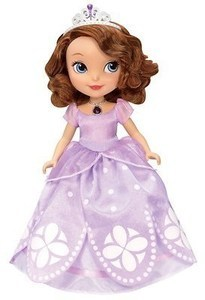 Disney Sofia the First Doll