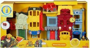 Fisher Price Imaginext  Rescue City Center (After Coupon)
