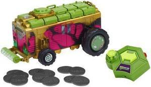 Teenage Mutant Ninja Turtles RC Shellraiser