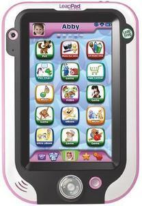 LeapFrog  LeapPad Ultra Kids' Learning Tablet - Pink