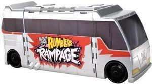 WWE Rumblers Transforming Tour Bus