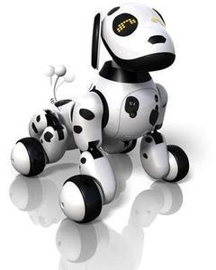 Zoomer by Spin Master Zoomer Robo Dog (After Coupon)