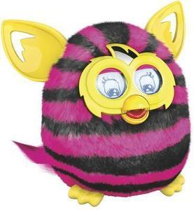 Furby Boom Figure - Straight Stripes