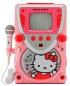 Hello Kitty Karaoke (After Coupon)