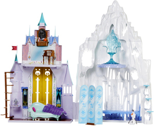 Disney Princess Frozen Castle (After Coupon)