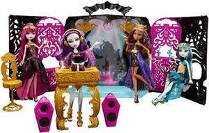 Monster High 13 Wishes Room Party w/ Doll (After Coupon)