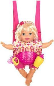 Mattel Laugh & Love Baby Doll