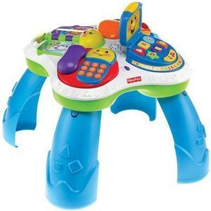 Laugh & Learn Fun with Friends Musical Table (After Coupon)